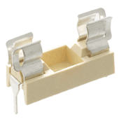 PCB Mount Fuse Holder 20mm