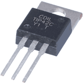 TIP42C PNP Power Transistor