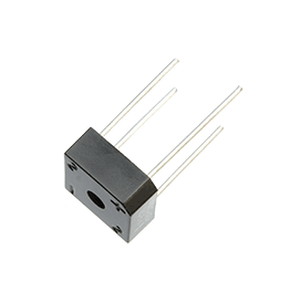 6A/400V Bridge Rectifier