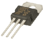 LM317T Adjustable-Voltage Regulator