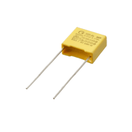 10nF Class X2 capacitor