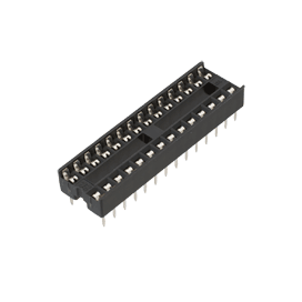 28pin Low Profile IC socket