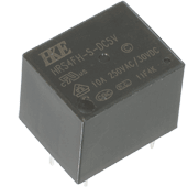 5V SPDT Miniature Relay 10A