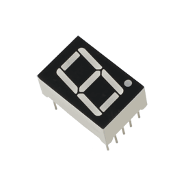 14.2mm 7-Segment Display