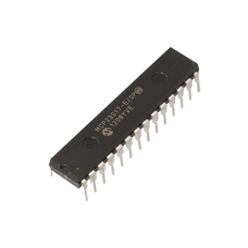 Tandy - Semiconductors - Components
