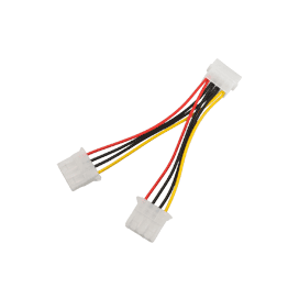 Internal Drive Power Y-Adapter Cable