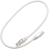 High Speed RJ11 DSL Cable 0.5m