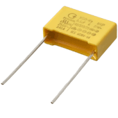 100nF Class X2 capacitor