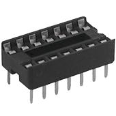 14pin Low Profile IC socket