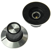 29.2mm Communication Knob (2pk)