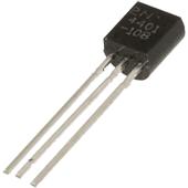 2N4401 NPN Switching Transistor