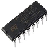 74HC597 8-Bit Shift Register