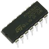74HC86 Quad 2-Input XOR Gate