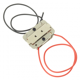 Adafruit Bone Conductor Transducer with Wires - 8 Ohm 1 Watt