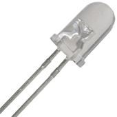 5mm 940nm Infrared LED