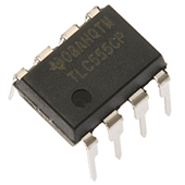 CMOS 555 Timer