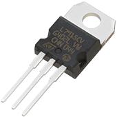 -15V Fixed Negative Voltage Regulator 7915
