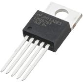 LM2576T-5.0 5V Switching Regulator