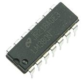 2.5W Audio Power Amplifier IC