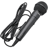 Handheld Dynamic Microphone