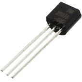 PN2907a PNP Transistor